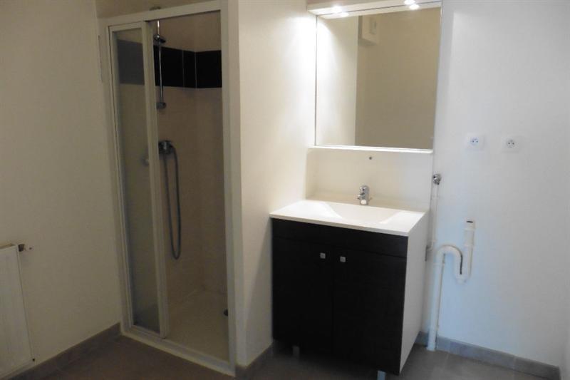 Rental apartment Pont l abbe 434,26€+ch - Picture 3