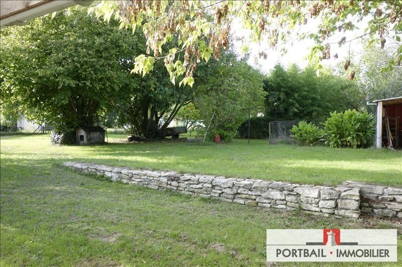 Sale house / villa Donnezac 146000€ - Picture 1