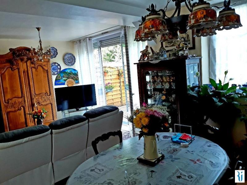 Sale apartment Le houlme 145700€ - Picture 2