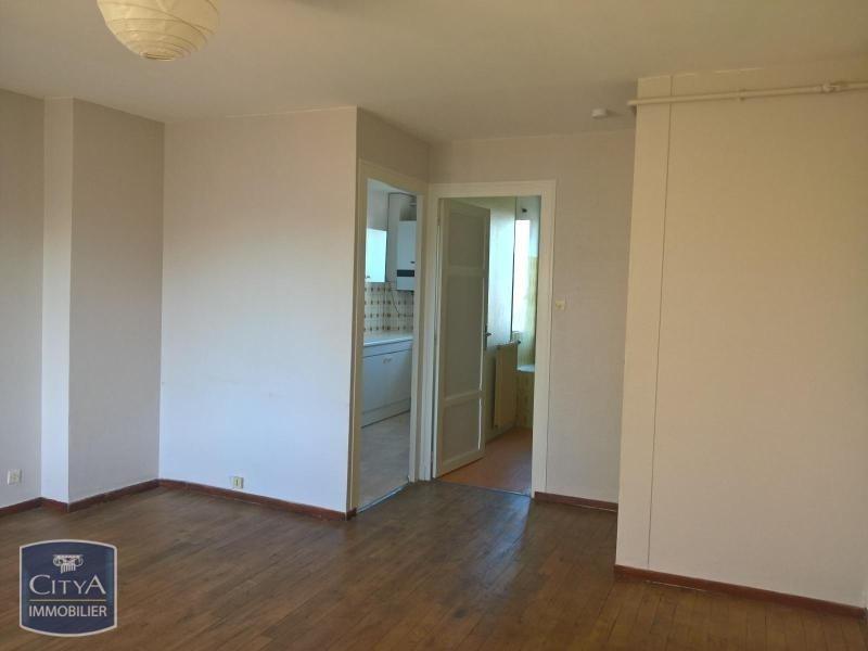 Appartement 2 pièces Saint-Benoît