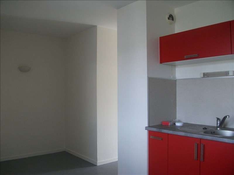 Vente appartement Buxerolles 68 000€ - Photo 1