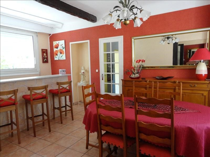 Vente maison / villa St brevin les pins 312 000€ - Photo 5