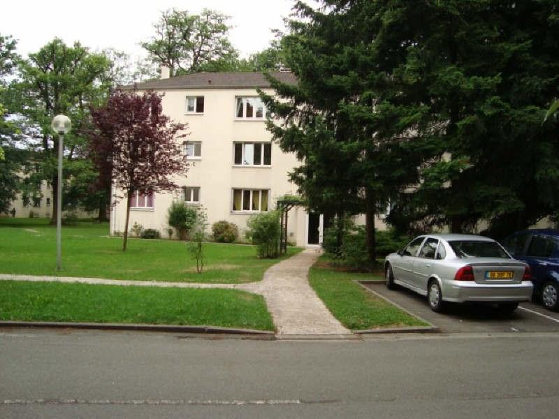 Affitto appartamento La celle st cloud 1480€ CC - Fotografia 2