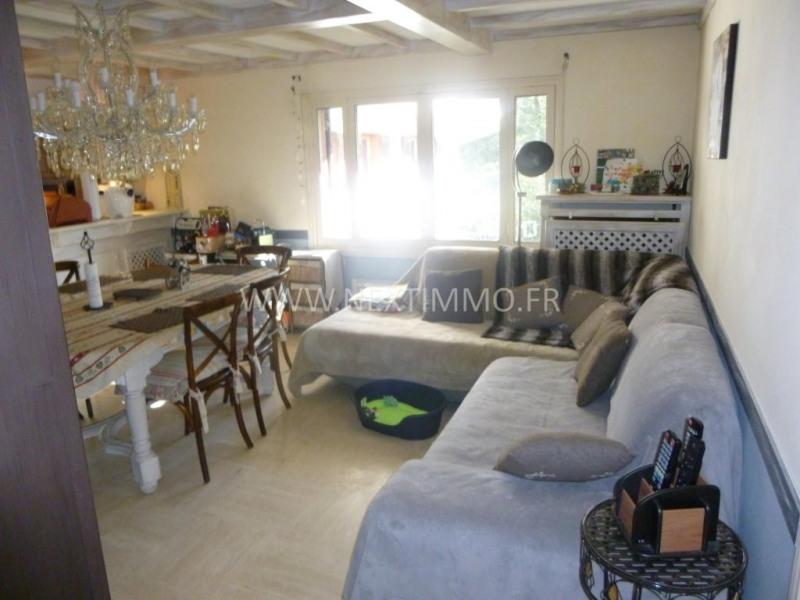Vendita appartamento Saint-martin-vésubie 215000€ - Fotografia 4