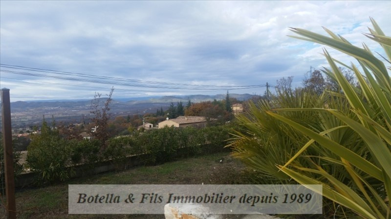 Vente maison / villa Barjac 393 000€ - Photo 3