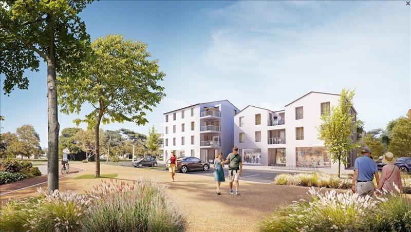 Vente appartement Toulouse 245000€ - Photo 2