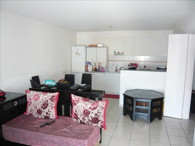 Sale apartment Sete 120000€ - Picture 6