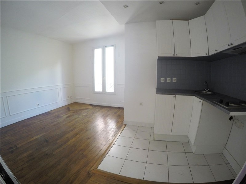 Vente appartement Paris 20ème 324 000€ - Photo 1