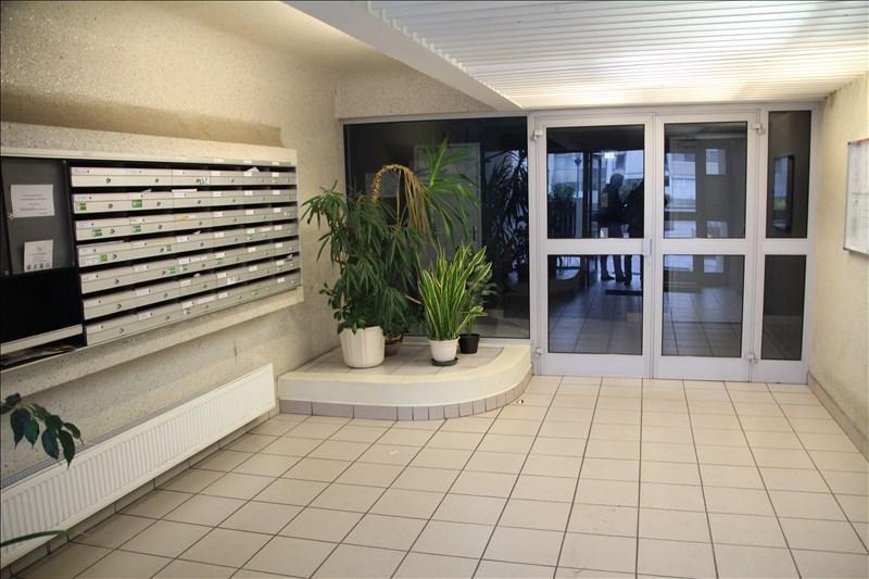 Vente appartement Taverny 247000€ - Photo 6