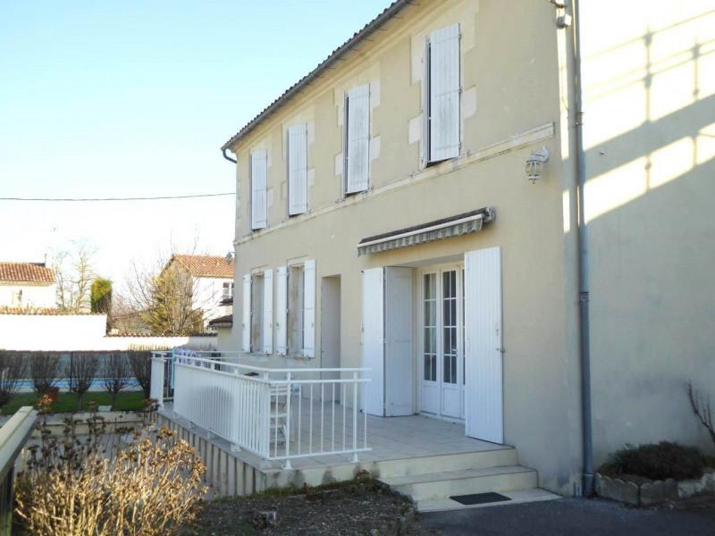 Sale house / villa Gimeux 190000€ - Picture 1