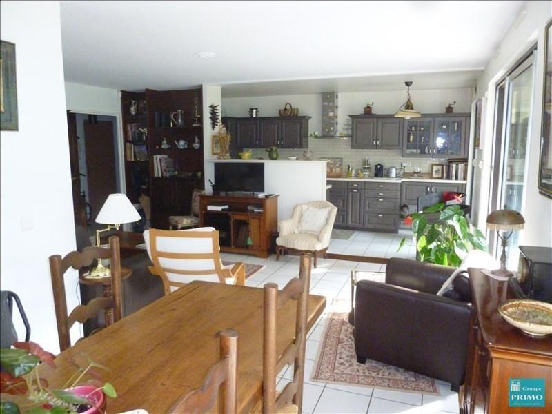 Vente appartement Verrieres le buisson 405000€ - Photo 2