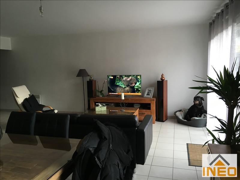 Vente appartement La meziere 183750€ - Photo 3