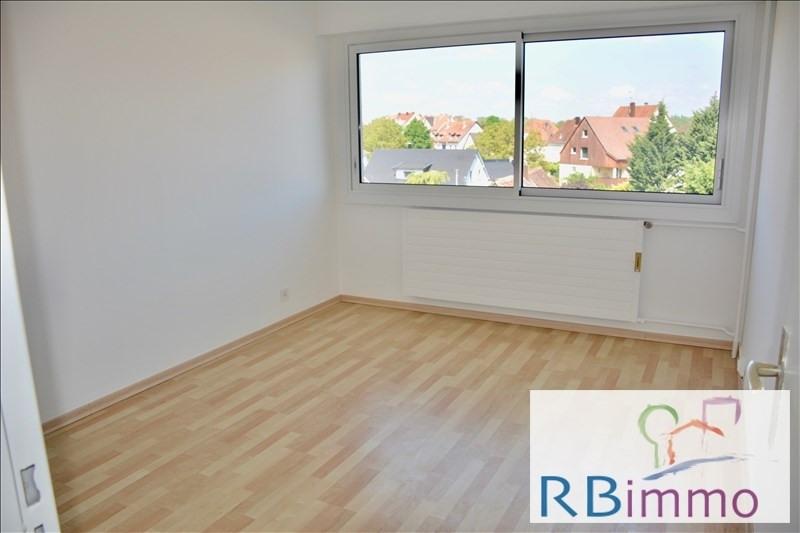 Vente appartement Strasbourg 179900€ - Photo 5