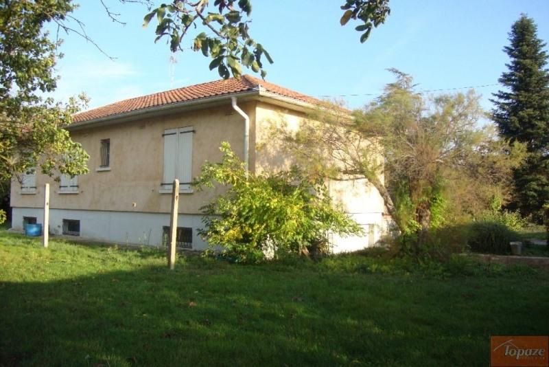 Sale house / villa Montgiscard 275000€ - Picture 4