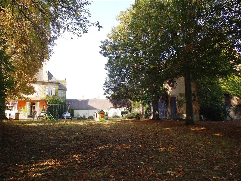 Vente maison / villa Moulins 317000€ - Photo 8