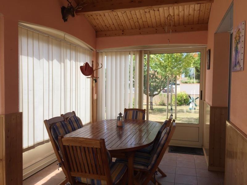Vente maison / villa St vincent sur jard 260000€ - Photo 3