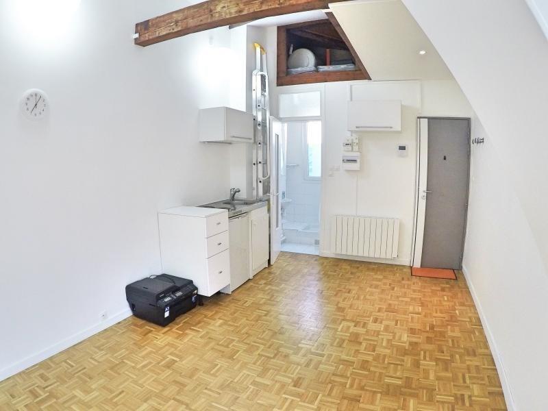 Investment property apartment Paris 9ème 240000€ - Picture 3