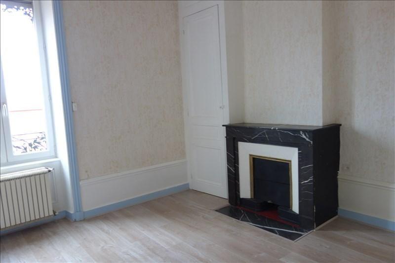 Rental apartment Roanne 416€ CC - Picture 2