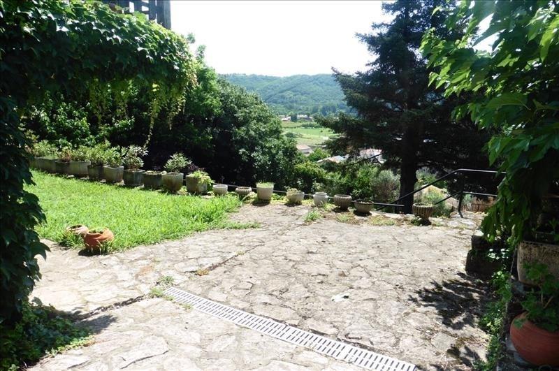 Sale house / villa Condrieu 283500€ - Picture 5