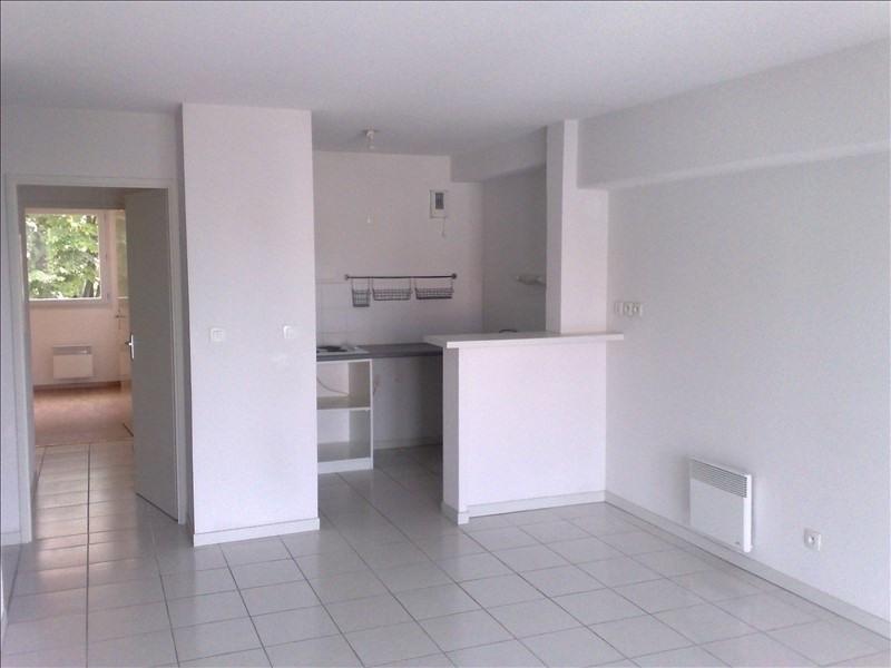 Rental apartment Toulouse 747€ CC - Picture 5