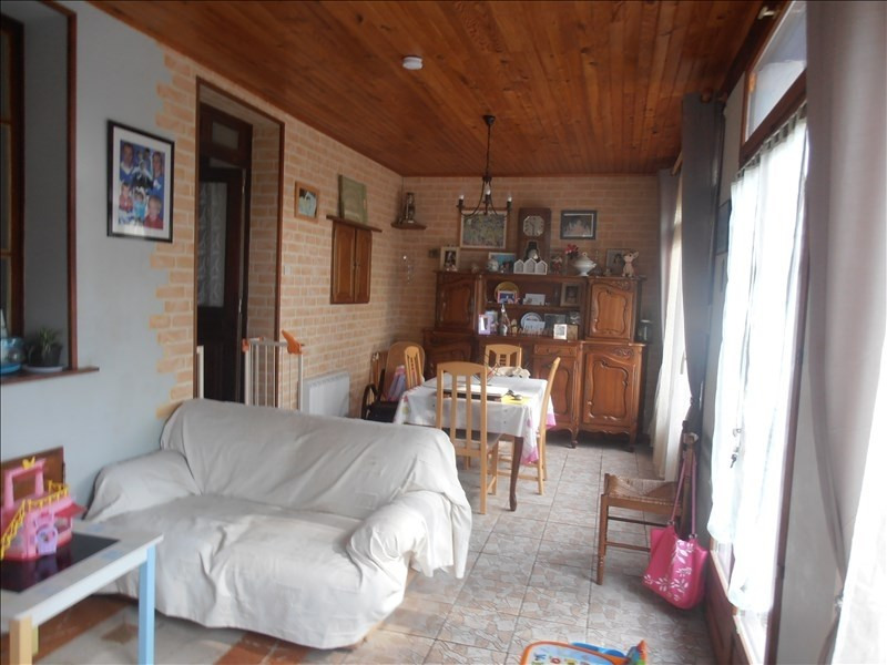 Vente maison / villa Cuisery 129000€ - Photo 3