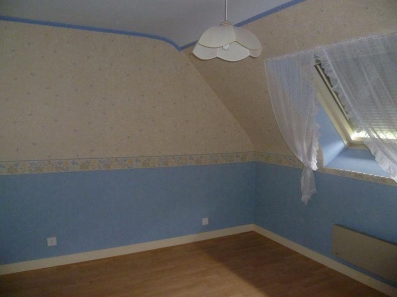 Sale house / villa Ploneour lanvern  - Picture 6