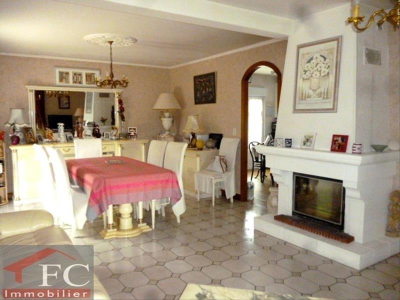 Vente maison / villa Montoire sur le loir 189000€ - Photo 2