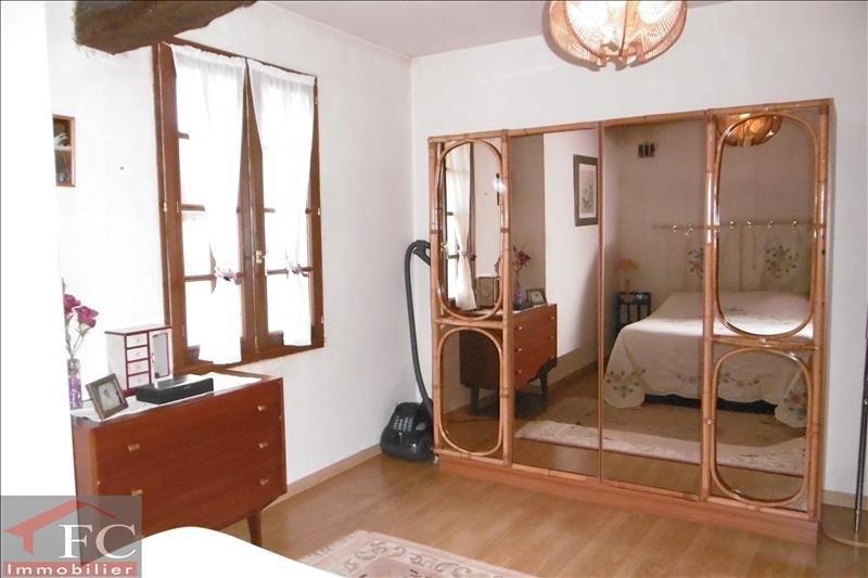 Vente maison / villa Besse sur braye 91500€ - Photo 3