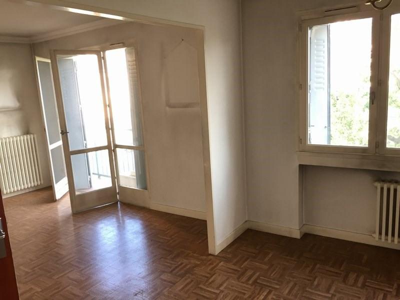 Sale apartment St chamond 80000€ - Picture 2