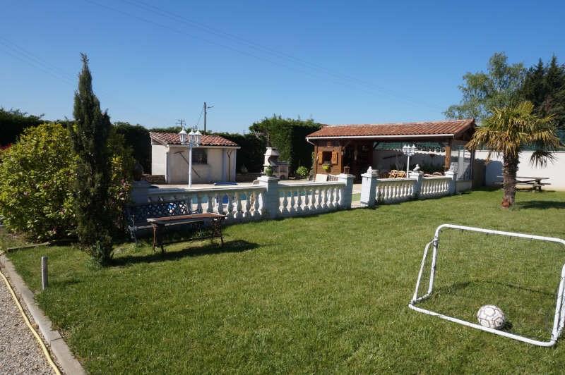 Revenda casa Montseveroux 364000€ - Fotografia 9