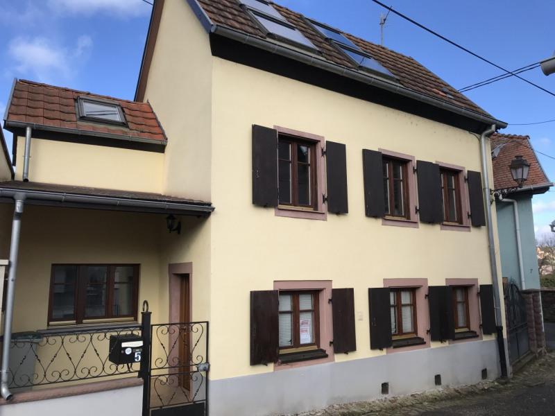 Vente maison / villa Wasselonne 124000€ - Photo 1