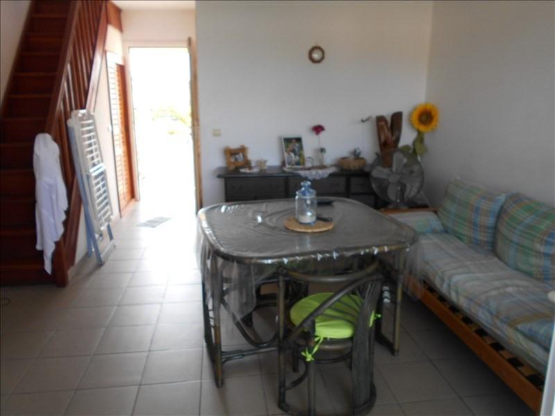 Venta  apartamento St francois 119000€ - Fotografía 3