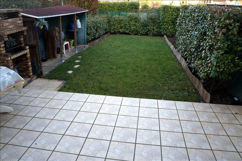 Sale house / villa Pontoise 276900€ - Picture 2