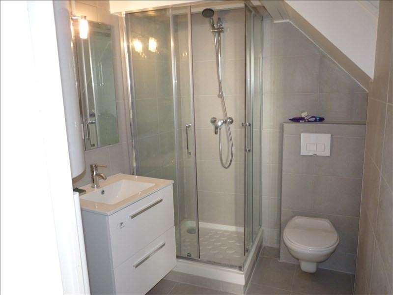 Vente appartement Sannois 158000€ - Photo 2