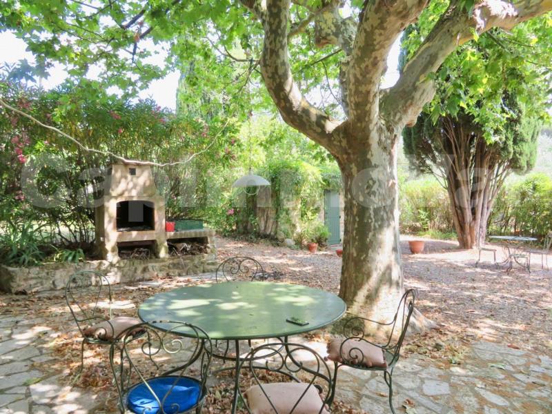 Deluxe sale house / villa Le castellet 1200000€ - Picture 3