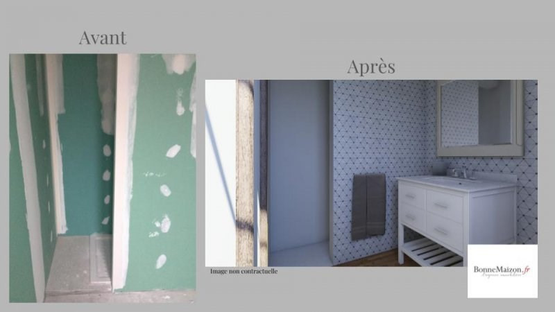 Vente appartement Tarbes 83 793€ - Photo 8