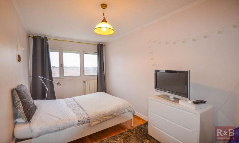 Vente maison / villa Villepreux 290000€ - Photo 3