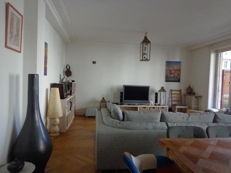 Location appartement Lyon 3ème 2 152€ CC - Photo 1