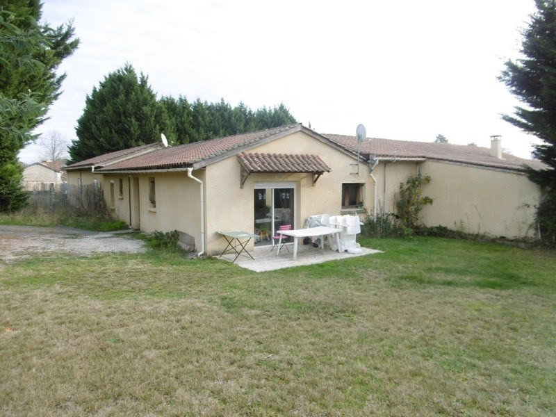 Sale house / villa Bourgnac 112 000€ - Picture 1
