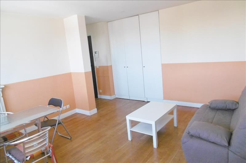 Sale apartment St maur des fosses 157 500€ - Picture 1