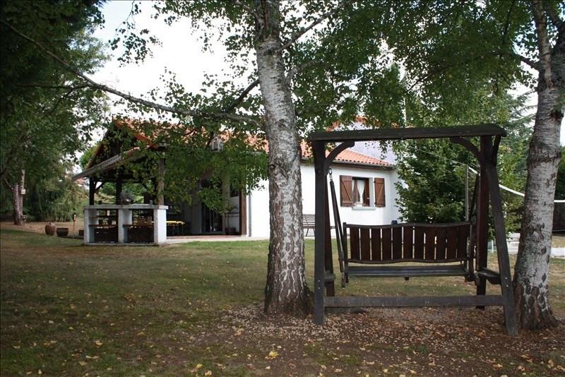 Vente maison / villa St savin 159000€ - Photo 3