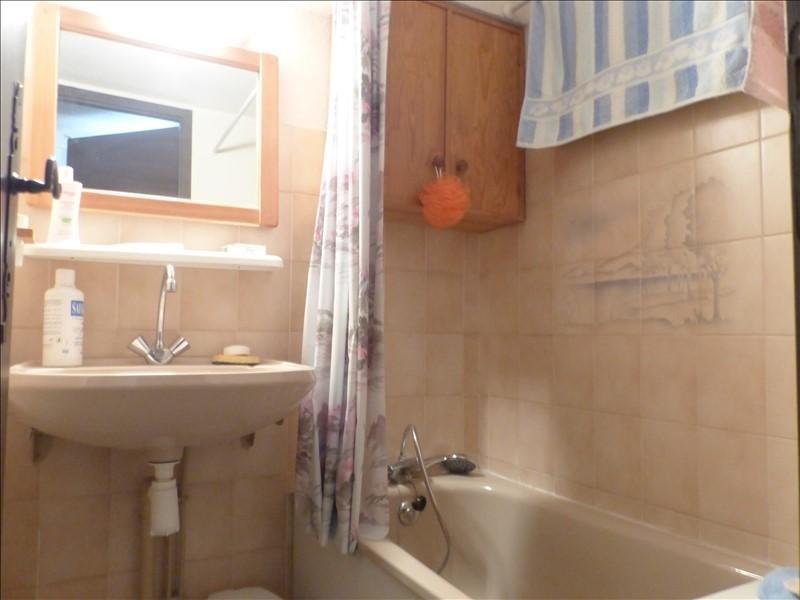 Sale apartment Mont saxonnex 133800€ - Picture 9