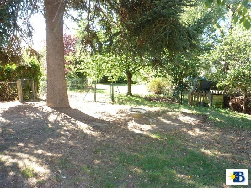Vente maison / villa Chatellerault 143100€ - Photo 5