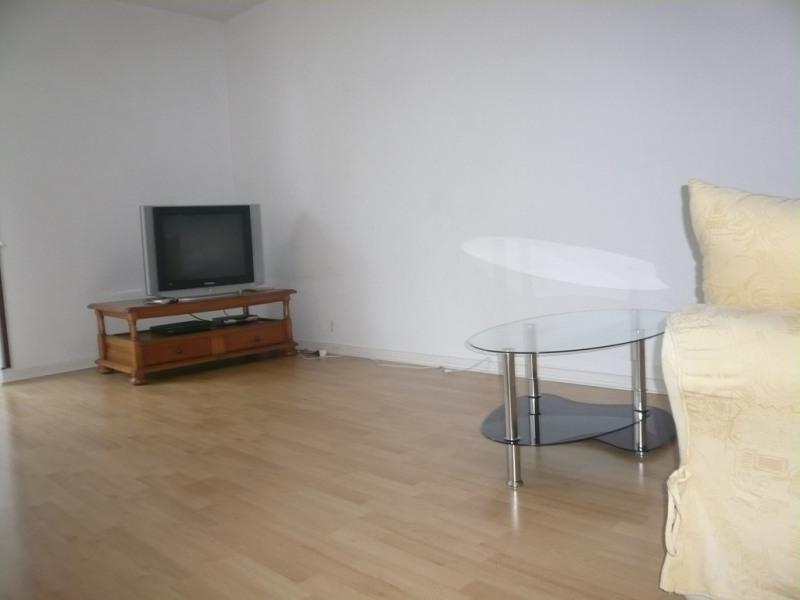 Verhuren vakantie  appartement Biscarrosse 550€ - Foto 4