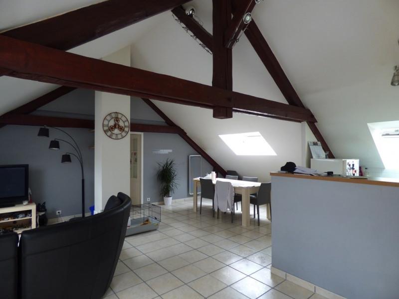 Location appartement Aix les bains 811€ CC - Photo 1