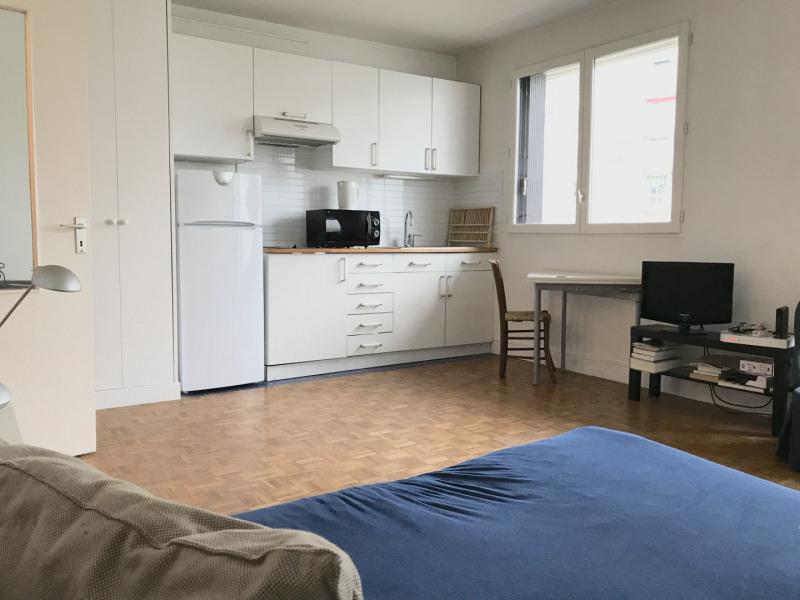 Vente appartement Neuilly-sur-seine 310000€ - Photo 2