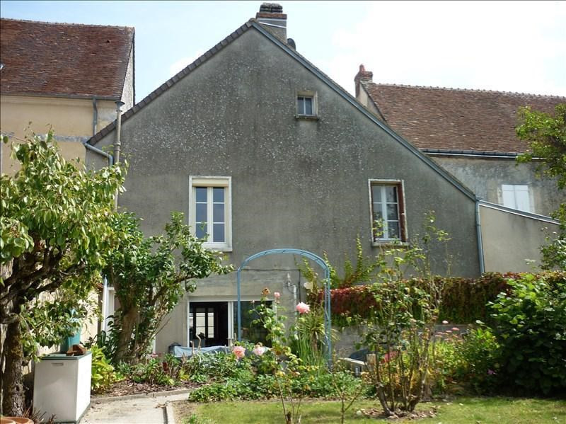 Vente maison / villa Mauves sur huisne 106 000€ - Photo 1
