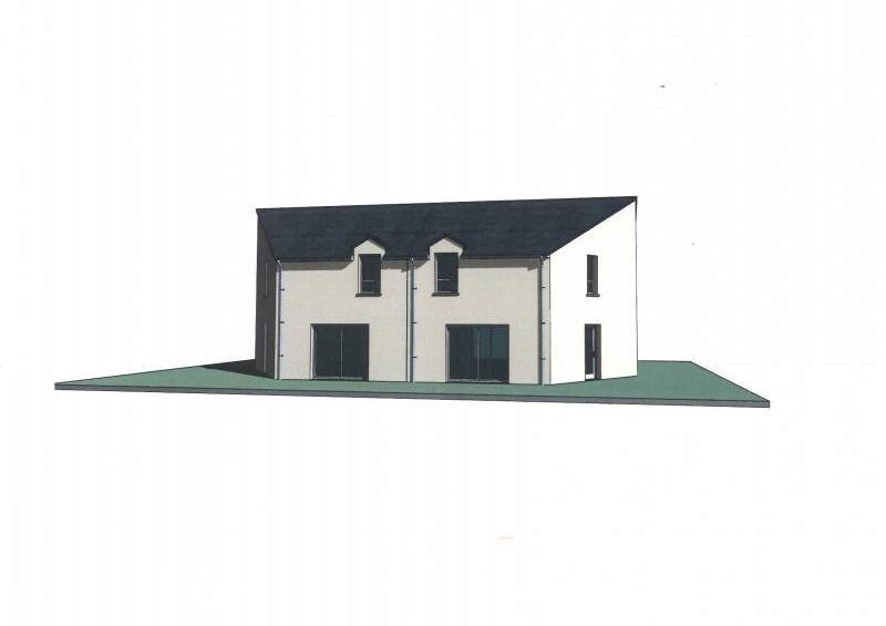 Vente maison / villa Joue les tours 233000€ - Photo 2