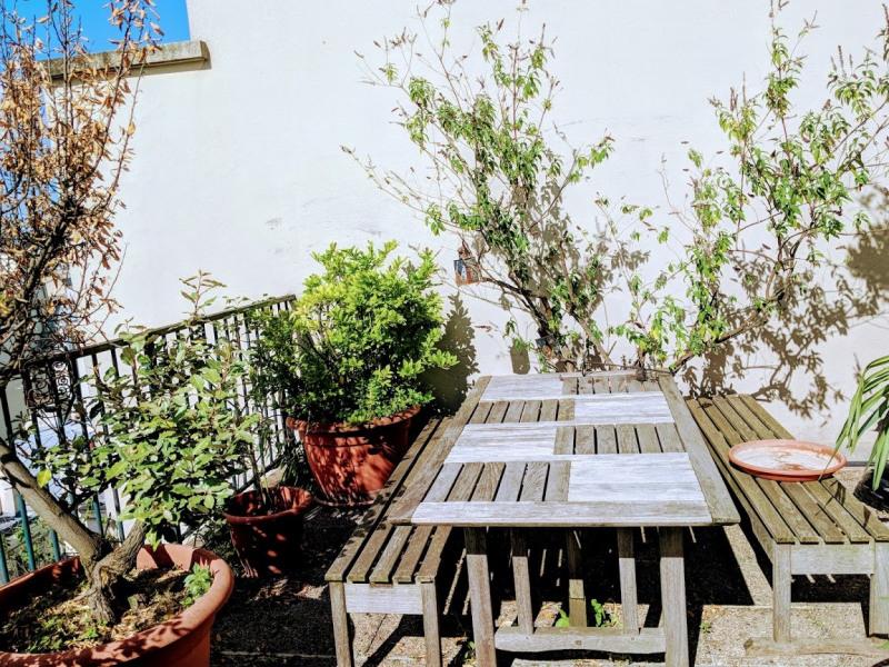 Rental apartment Paris 11ème 2630€ CC - Picture 4