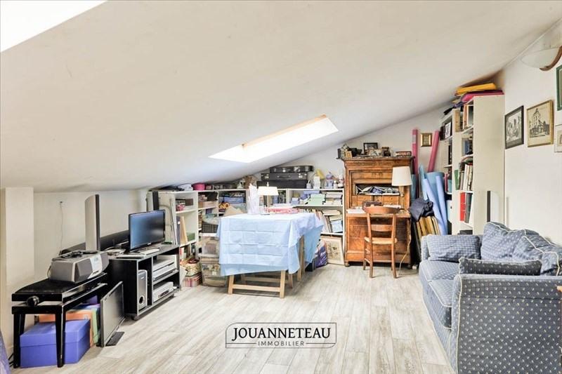 Sale house / villa Vanves 936000€ - Picture 11